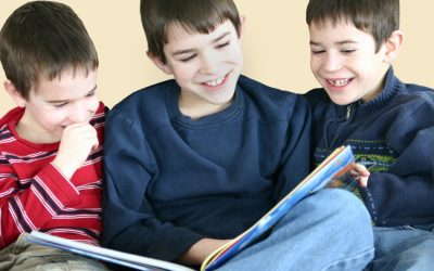 """""""Having our son back as a confident, caring, READING individual … Priceless!"""""""